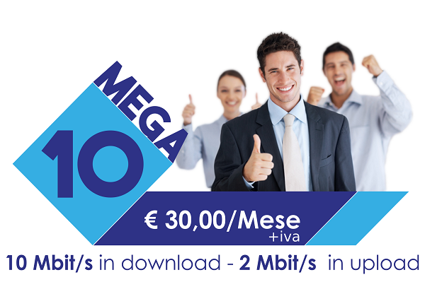 business 10mega