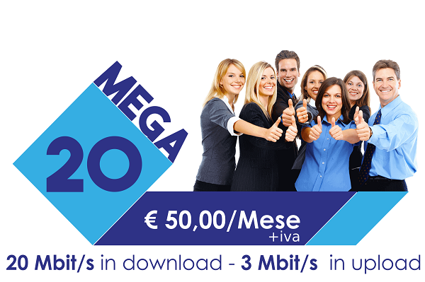 business 20mega