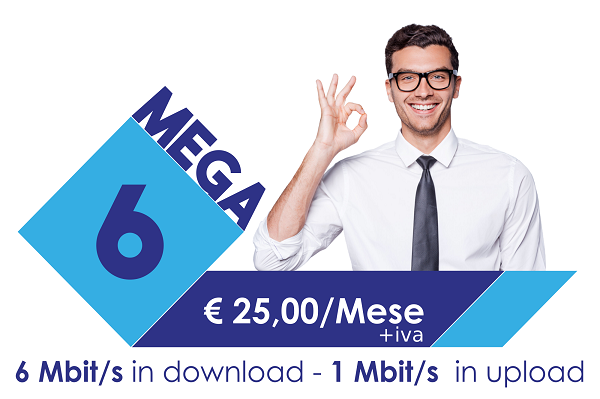 business 6mega